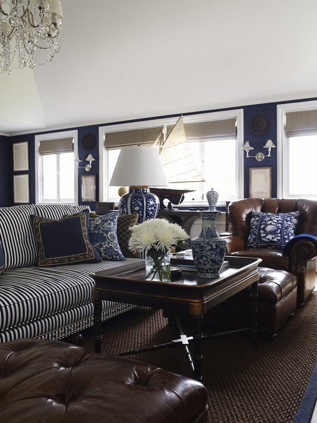 Chinoiserie Chic New England Chinoiserie Aussie Style