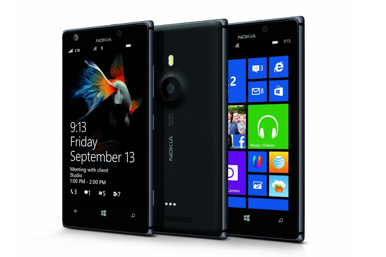 Lista de todos celulares com windows phone - OArthur.com