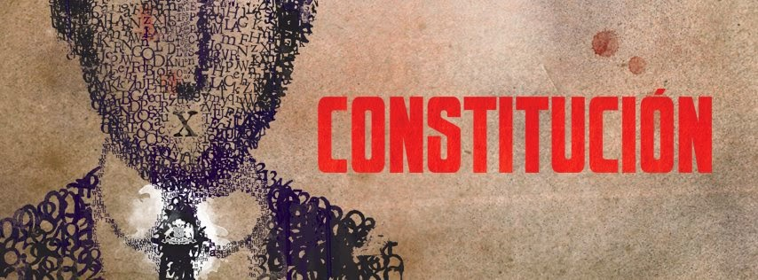 Evento: La Constitución a Escena (14 al 18 de enero, 20:00 horas)
