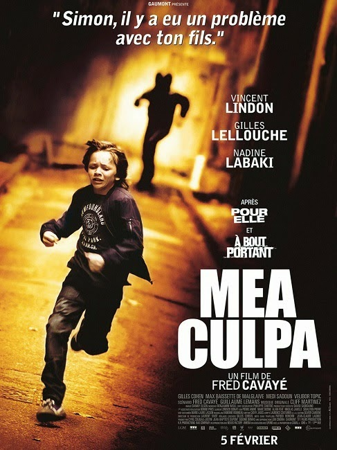 Mea Culpa 2014 BRRip ταινιες online seires xrysoi greek subs