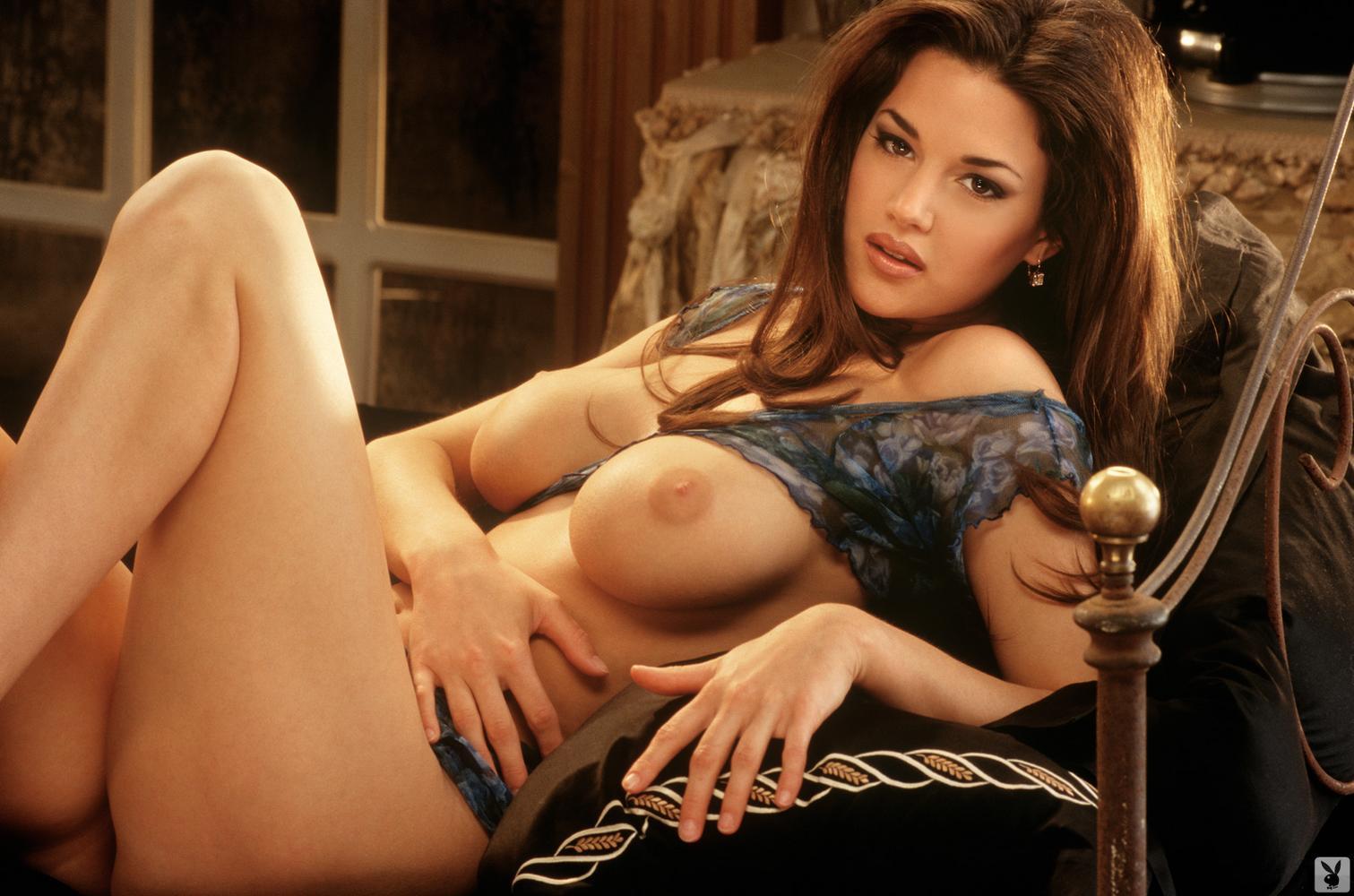 Fotos de chicas desnudas de Playboy