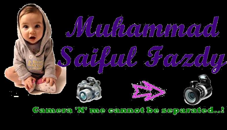 Nur Fazilah: Story of My Life