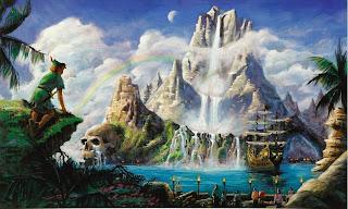 http://thedisneyblog.com/2010/11/14/michael-jacksons-unbuilt-neverland-theme-park/