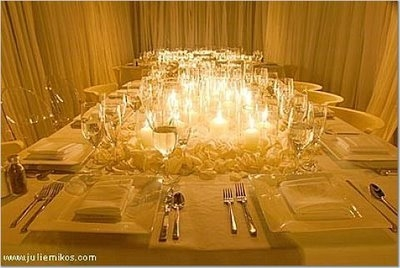Unique Wedding Centerpiece Ideas on Life For Rent  Wedding Reception Centerpiece Ideas