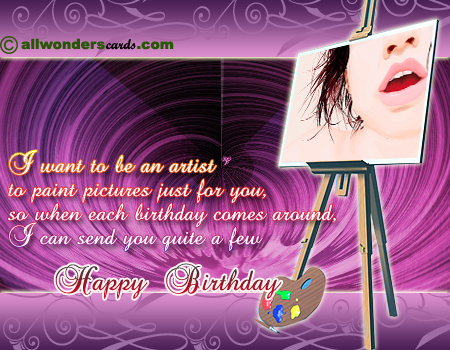 BIRTHDAY CARD | Free Classifieds Site List
