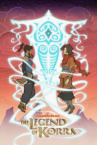 ver serie The Legend of Korra (US) online gratis