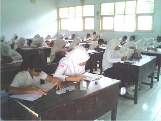 MAN-1 Kota Bima Siap Hadapi Ujian Nasional