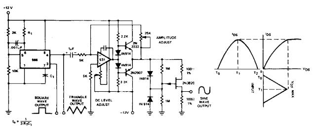 555 waveform help