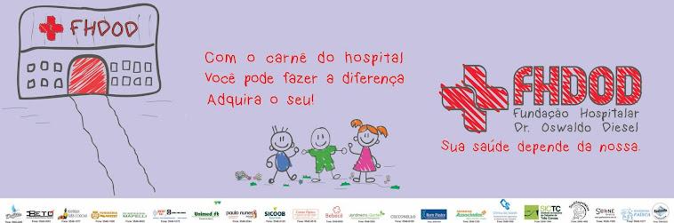 Fundação Hospitalar Dr. Oswaldo Diesel