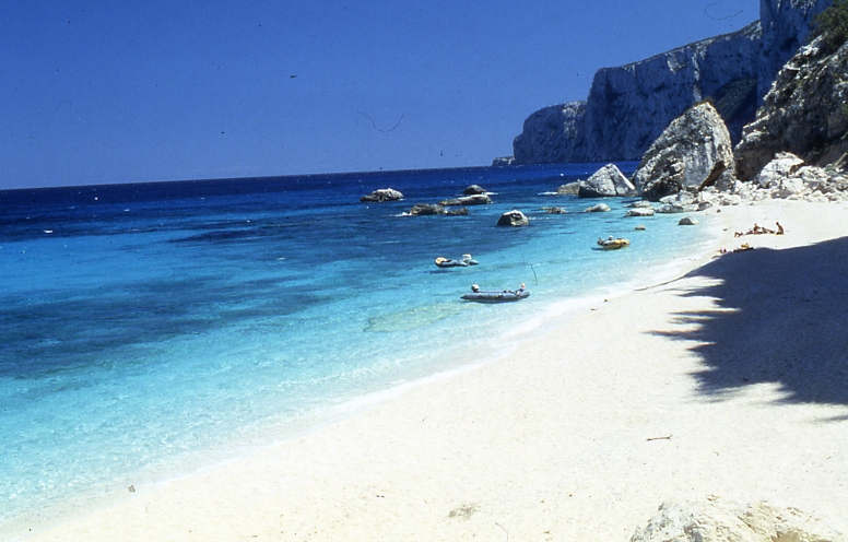 Cala Gonone Italy  city photos gallery : Journeys of Mangonett: Sardinia
