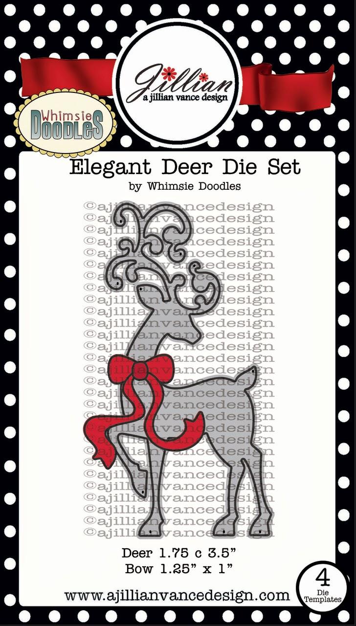 Majestic Deer Die