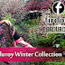 Firdous Corduroy Collection 2013-2014 | Autumn-Winter Corduroy Suits By Firdous Cloth Mill