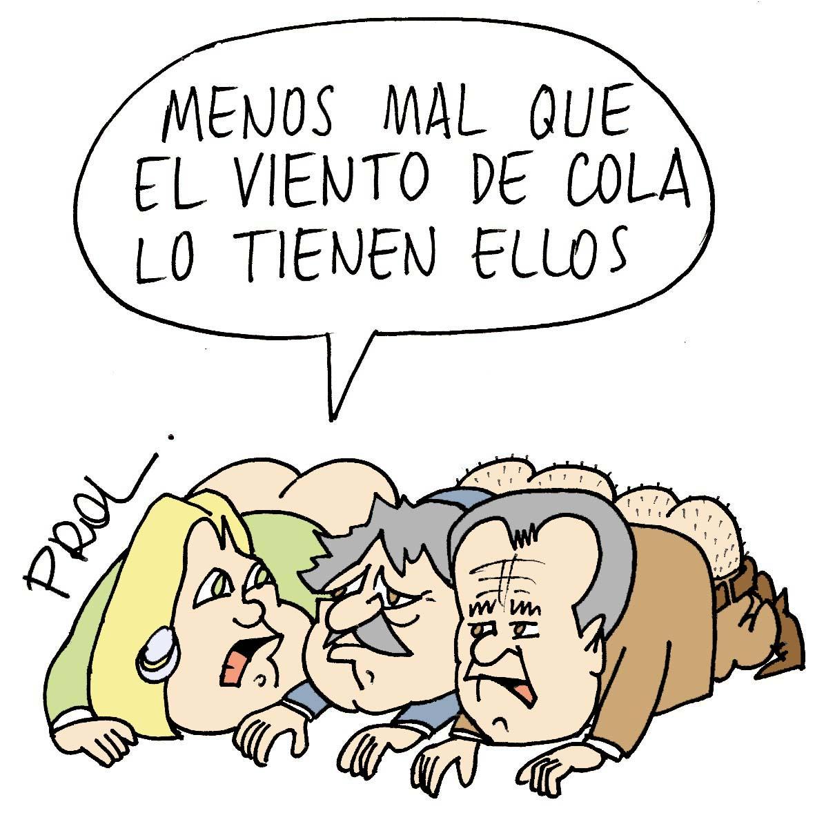Argentina: No se pueden comprar dolares