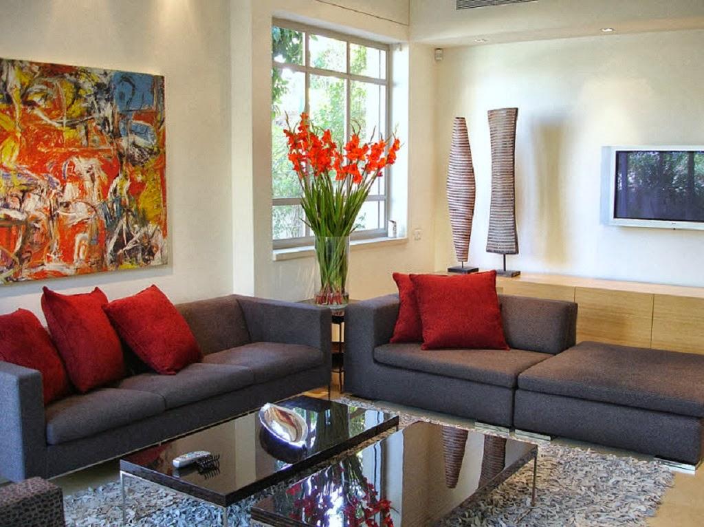 10 fantastic low level livng rooms the grey home. Black Bedroom Furniture Sets. Home Design Ideas