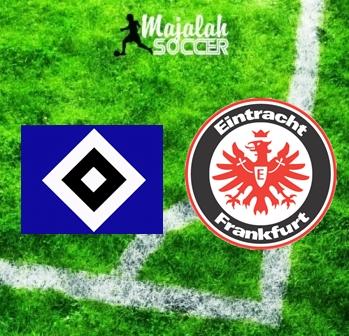 Hamburg SV vs Eintracht Frankfurt - Prediksi Bola Majalah Soccer