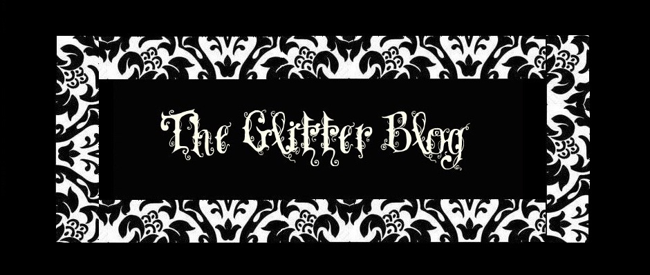 The Glitter Blog