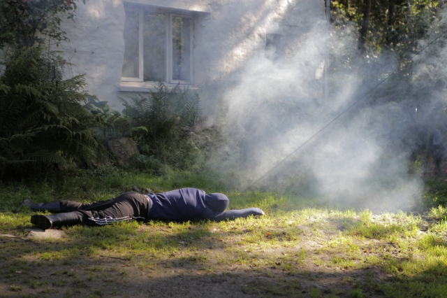 Hình ảnh phim Đêm Của Những Xác Chết