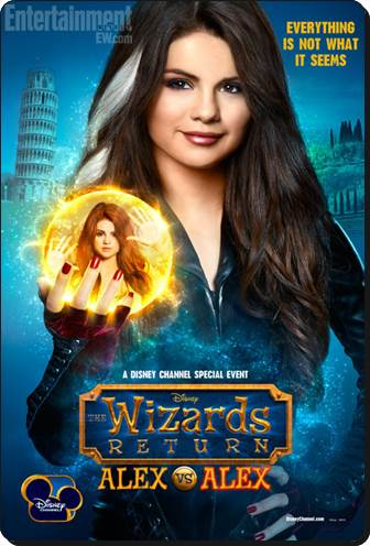 The Wizards Return Alex Vs Alex [2013] [HdTv] [Subtitulada] (peliculas hd )