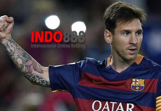 Messi ingin memblea klub Liga Inggris - Indo888News