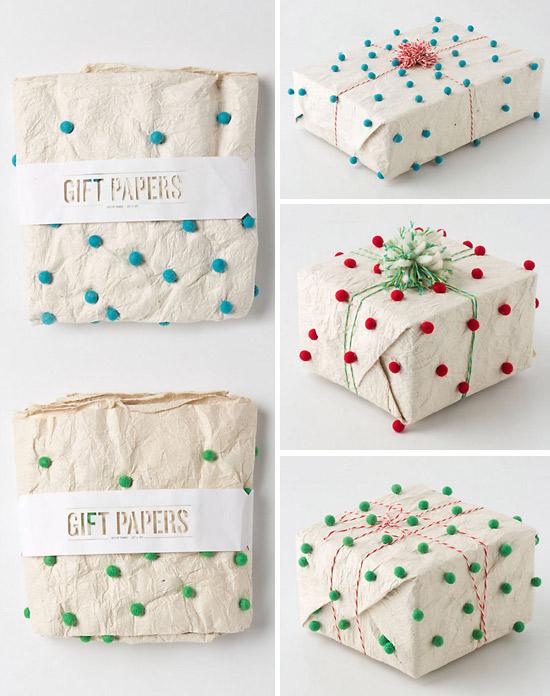 Liliana lunares taller de empaquetado de regalos - Empaquetado de regalos ...