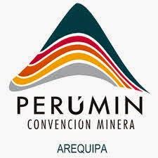 Perumin Lubel Convención minera