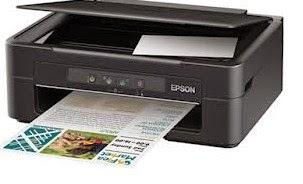 EPSON XP-100 Series Printer Driver Scanner