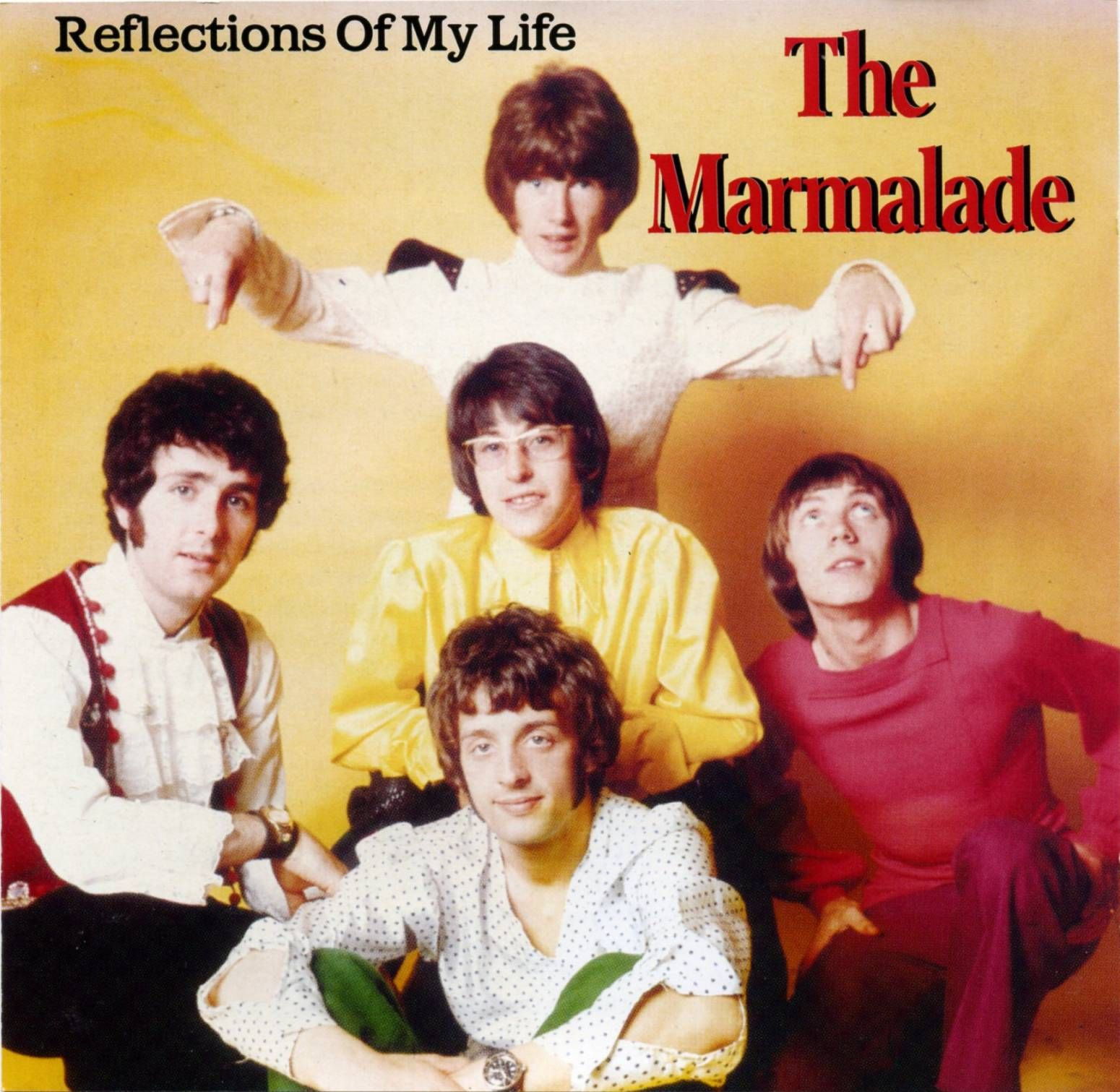 reflections of my life Lyrics to 'reflections of my life' by marmalade the changing of sunlight to moonlight / reflections of my life, oh how they fill my eyes / the greetings of people in trouble discovered 288586 times using shazam, the music discovery app.