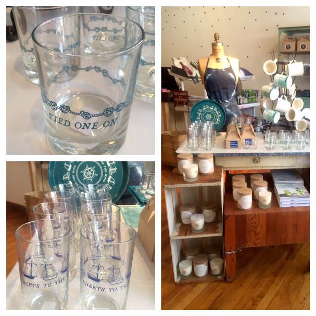 day trip frederick maryland nautical vintage home goods