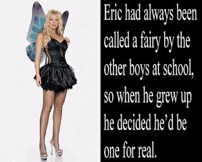 Called fairy