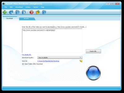 Online High Definition Video Downloader | Bigasoft Video Downloader