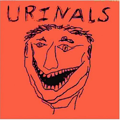 Urinals-Negative Capability