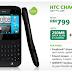 HTC ChaCha RM799