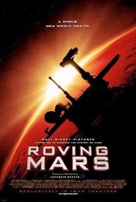 descargar Explorando Marte – DVDRIP LATINO