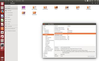 Ubuntu 15.04 Vivid Vervet LIM