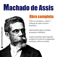 OBRAS MACHADIANAS