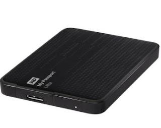 hard disk esterni da comprare