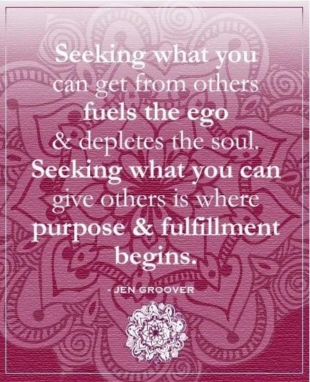 yoga philosophy: ego