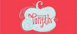 Get Your Paper Pumpkin Now!