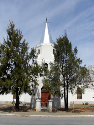 Verenigende Gereformeerde Kerk / Dutch Reformed Mission Church / Carnarvon