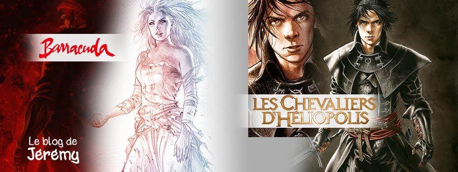 Le Blog de Jérémy