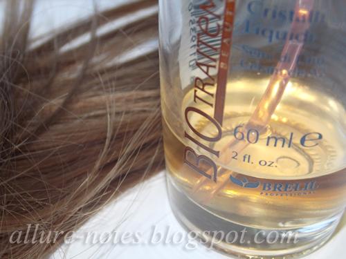 красота и блеск длинных волос