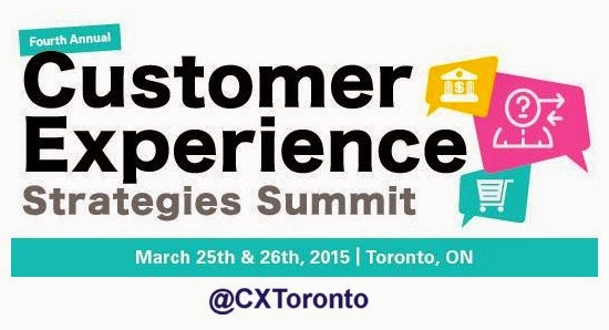 March 25-26 customer experience