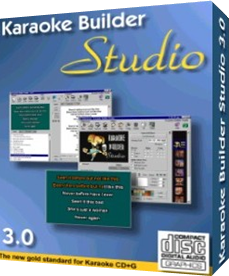 Karaoke Builder Studio 3.0 Full CrackKaraoke Builder Studio adalah softw