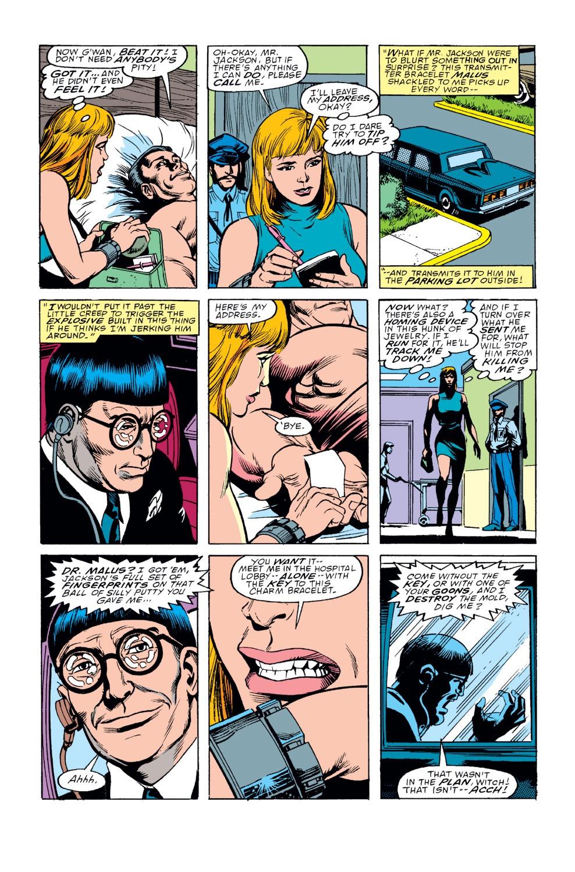 Captain America (1968) Issue #364 #297 - English 19