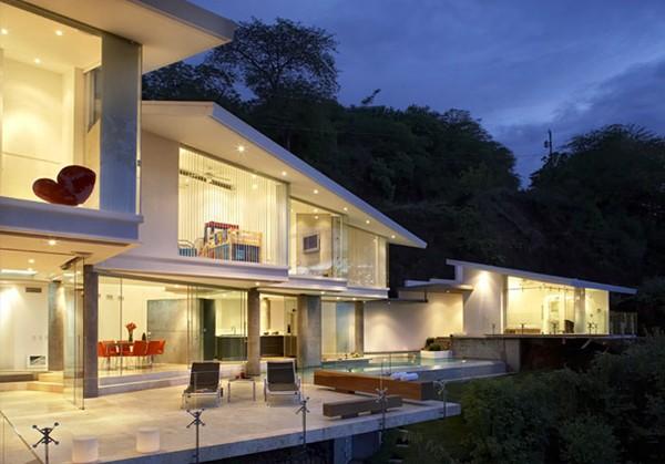 Costa Rica luxury dream homes