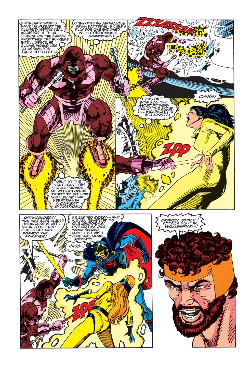 Captain America (1968) Issue #399 #338 - English 14