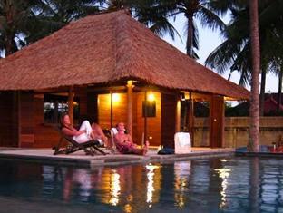 Hotel Murah Pulau Lembongan - Blue Corner Dive Resort Lembongan