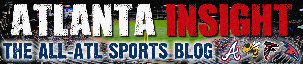 Atlanta Insight Sports Blog - www.ATLinsight.com