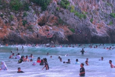 Pantai Lhoknga