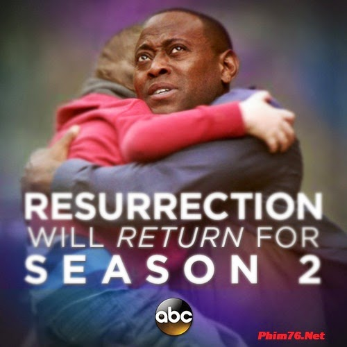 Hồi Sinh Phần 2|| Resurrection Season 2